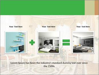 Wealthy Interior Design PowerPoint Template - Slide 22