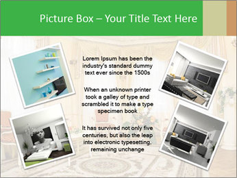 Wealthy Interior Design PowerPoint Template - Slide 24