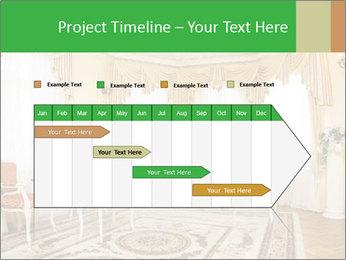 Wealthy Interior Design PowerPoint Template - Slide 25