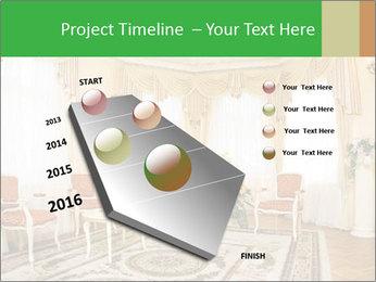 Wealthy Interior Design PowerPoint Template - Slide 26