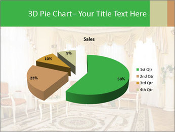 Wealthy Interior Design PowerPoint Template - Slide 35