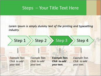 Wealthy Interior Design PowerPoint Template - Slide 4
