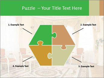 Wealthy Interior Design PowerPoint Template - Slide 40