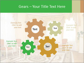 Wealthy Interior Design PowerPoint Template - Slide 47