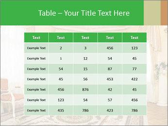 Wealthy Interior Design PowerPoint Template - Slide 55