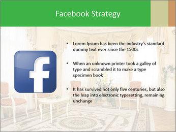 Wealthy Interior Design PowerPoint Template - Slide 6
