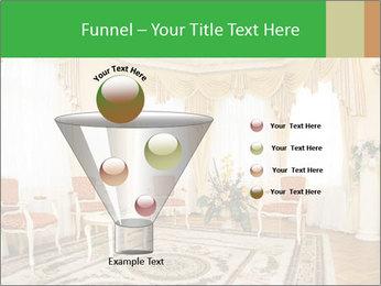 Wealthy Interior Design PowerPoint Template - Slide 63