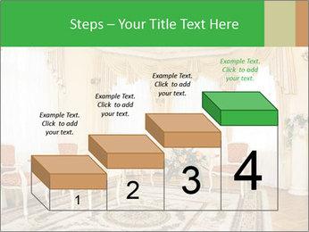 Wealthy Interior Design PowerPoint Template - Slide 64