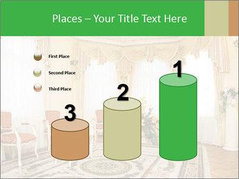 Wealthy Interior Design PowerPoint Template - Slide 65
