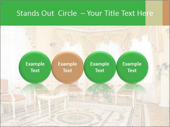 Wealthy Interior Design PowerPoint Template - Slide 76
