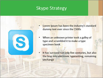 Wealthy Interior Design PowerPoint Template - Slide 8