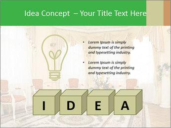 Wealthy Interior Design PowerPoint Template - Slide 80