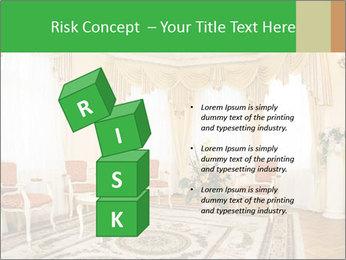 Wealthy Interior Design PowerPoint Template - Slide 81