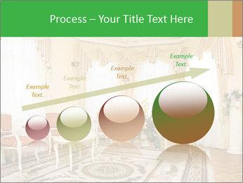 Wealthy Interior Design PowerPoint Template - Slide 87