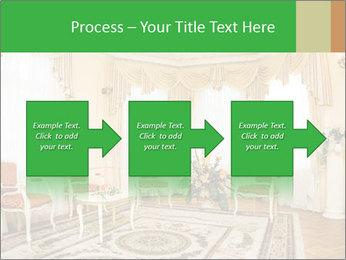Wealthy Interior Design PowerPoint Template - Slide 88