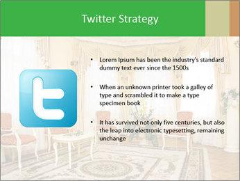 Wealthy Interior Design PowerPoint Template - Slide 9