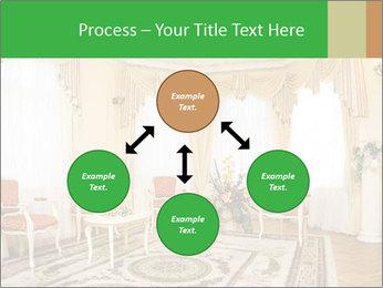 Wealthy Interior Design PowerPoint Template - Slide 91