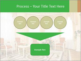 Wealthy Interior Design PowerPoint Template - Slide 93