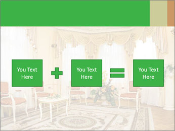 Wealthy Interior Design PowerPoint Template - Slide 95
