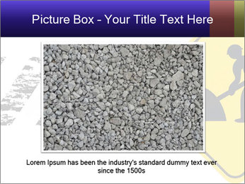 Construction Sign PowerPoint Template - Slide 15
