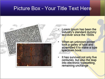 Construction Sign PowerPoint Templates - Slide 20
