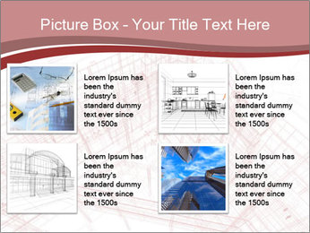 Engineering Drawing PowerPoint Templates - Slide 14