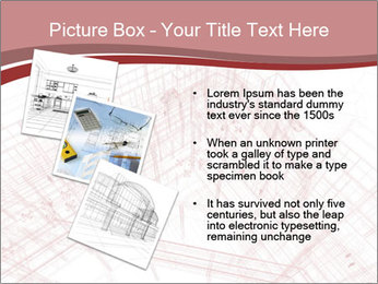 Engineering Drawing PowerPoint Templates - Slide 17