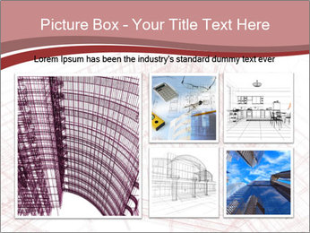 Engineering Drawing PowerPoint Templates - Slide 19