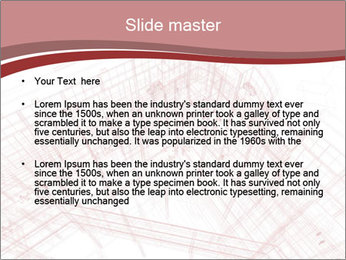 Engineering Drawing PowerPoint Templates - Slide 2