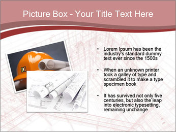 Engineering Drawing PowerPoint Templates - Slide 20