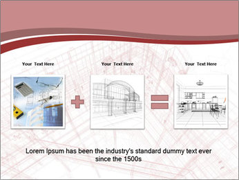 Engineering Drawing PowerPoint Templates - Slide 22