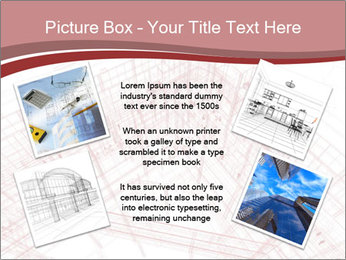 Engineering Drawing PowerPoint Templates - Slide 24