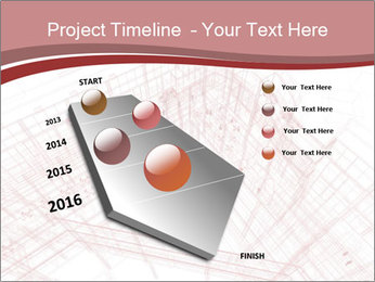 Engineering Drawing PowerPoint Templates - Slide 26