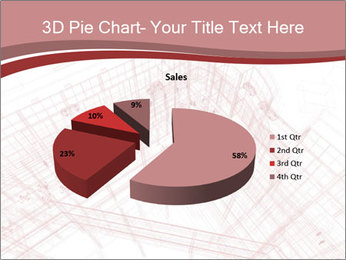 Engineering Drawing PowerPoint Templates - Slide 35