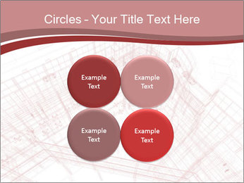 Engineering Drawing PowerPoint Templates - Slide 38