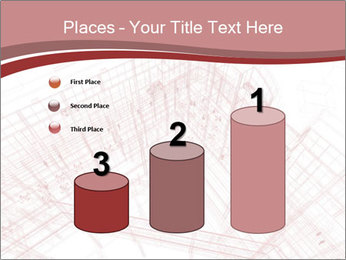 Engineering Drawing PowerPoint Templates - Slide 65