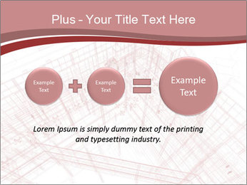 Engineering Drawing PowerPoint Templates - Slide 75