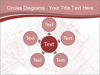 Engineering Drawing PowerPoint Templates - Slide 78