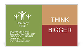 0000090147 Business Card Templates