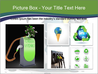 Oil Pollution PowerPoint Template - Slide 19