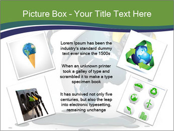 Oil Pollution PowerPoint Template - Slide 24