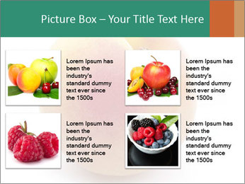 Fresh Apricot PowerPoint Templates - Slide 14