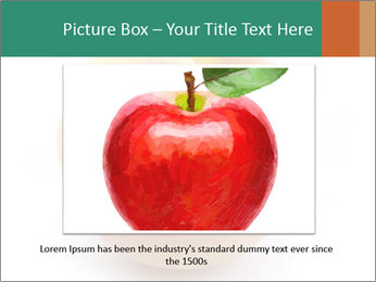 Fresh Apricot PowerPoint Templates - Slide 15