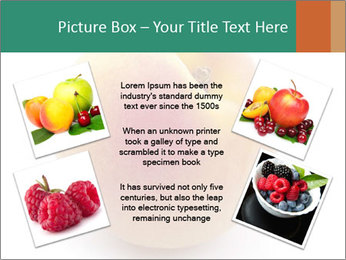 Fresh Apricot PowerPoint Templates - Slide 24