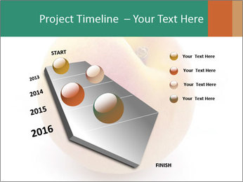 Fresh Apricot PowerPoint Templates - Slide 26