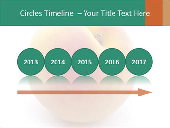 Fresh Apricot PowerPoint Templates - Slide 29