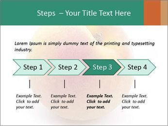 Fresh Apricot PowerPoint Templates - Slide 4