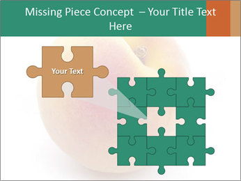 Fresh Apricot PowerPoint Templates - Slide 45