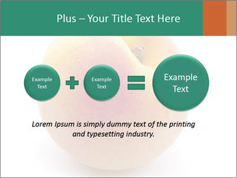 Fresh Apricot PowerPoint Templates - Slide 75