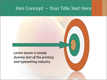 Fresh Apricot PowerPoint Templates - Slide 83